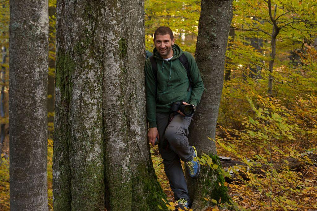 Rettet die letzten Paradieswälder Europas!