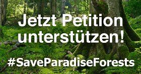 Bitte Petition unterstützen!
