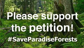 Please support the petition!