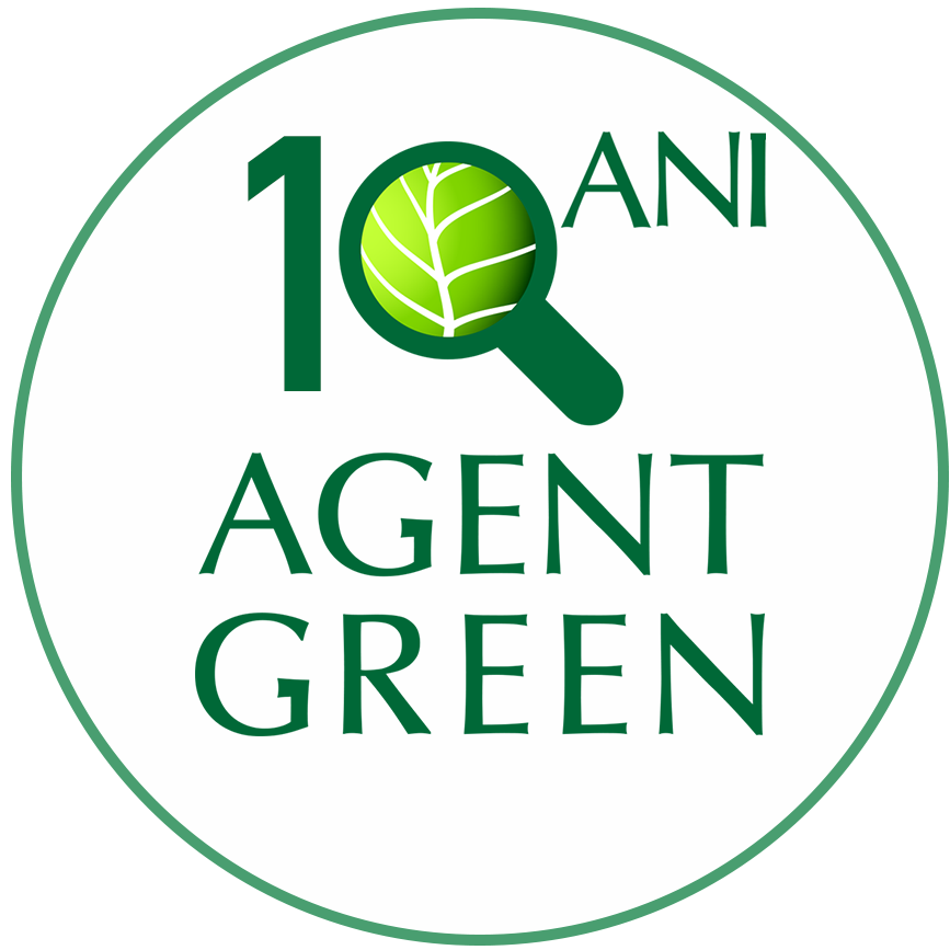 Happy Birthday Agent Green! 10 Years of Effective Investigations, Exposures and Positive Change